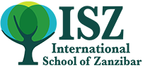 ISZ Logo